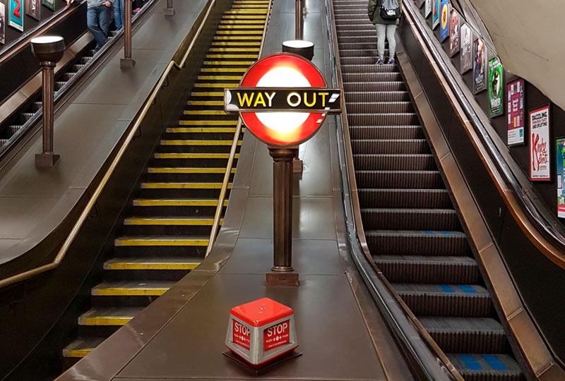 ingles-metro